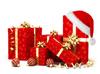 Christmas gifts to Vizag